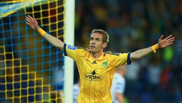 Марко Девич отсудил 40 миллионов рублей у российского клуба