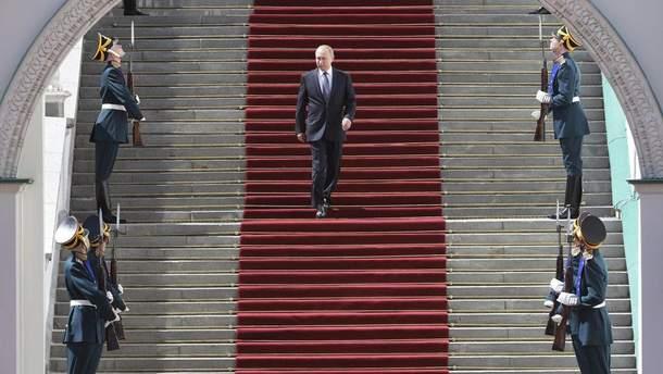 Що чекає Росію на четвертому терміні правління Путіна?