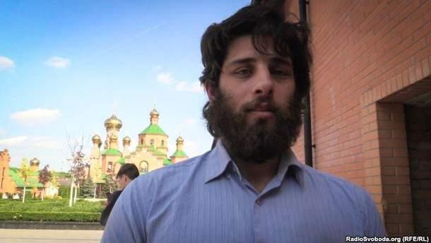 Суд вынес решение— Дело боевика Лусварги