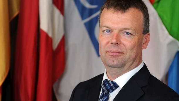 В ОБСЄ розповіли, чи посилять патрулювання Закарпатської області