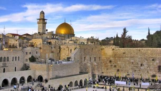 Парагвай має намір перенести посольство в Єрусалим