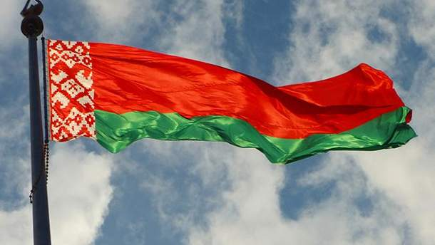 У Білорусі затримано трьох українців