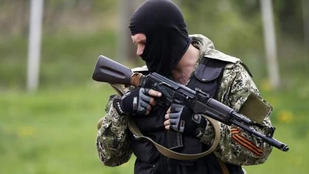 В Беларуси посадили пророссийского боевика, который воевал на Донбассе