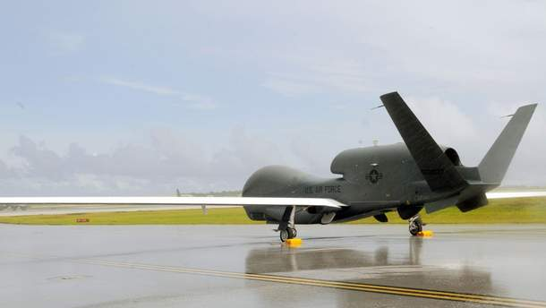 RQ-4B Global Hawk