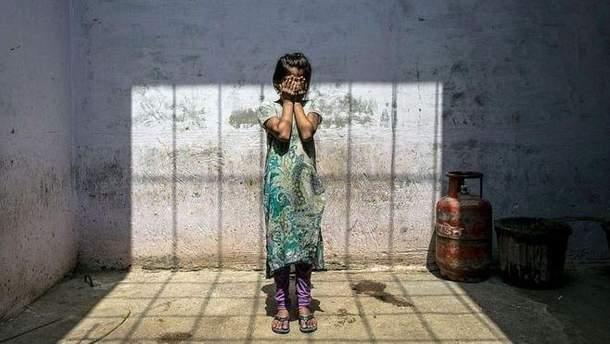 Второй раз за неделю в Индии изнасиловали и хотели сжечь девушку
