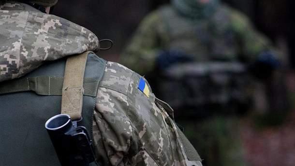 Пророссийские боевики обстреливают Зайцево, – ООС