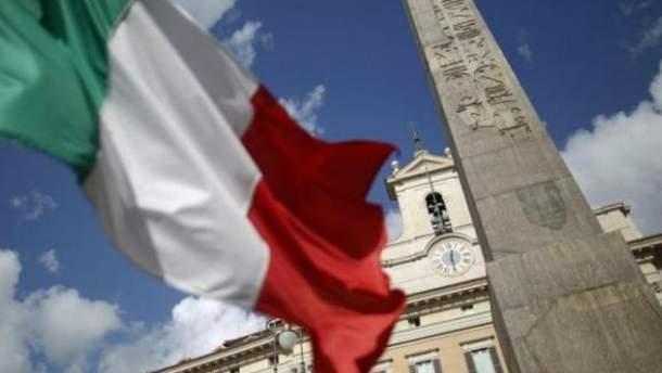 Чи призначать в Італії нові парламентські вибори