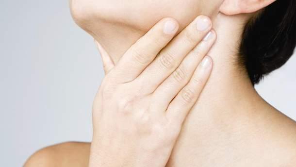 7 способів, як покращити роботу щитовидної залози