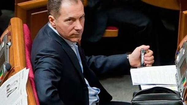 Экс-министра времен Януковича споддельным паспортом задержали вДубаи