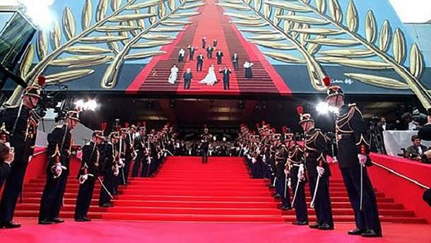 Каннський кінофестиваль 2018