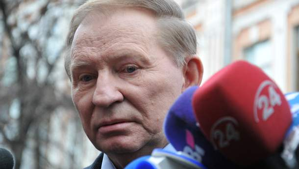 Российская сторона отказалась обсуждать дату следующего обмена заложниками, – Кучма