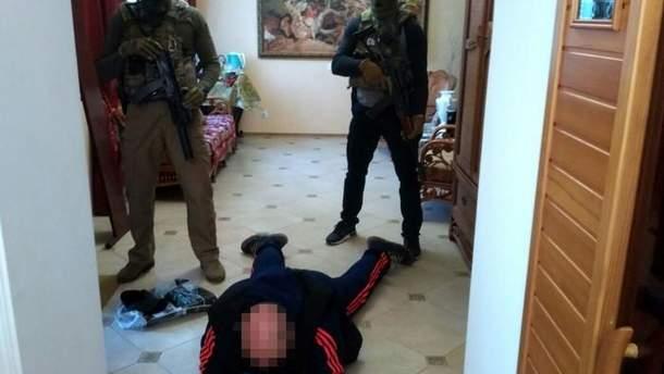 Замовне вбивство організоване спецслужбами РФ