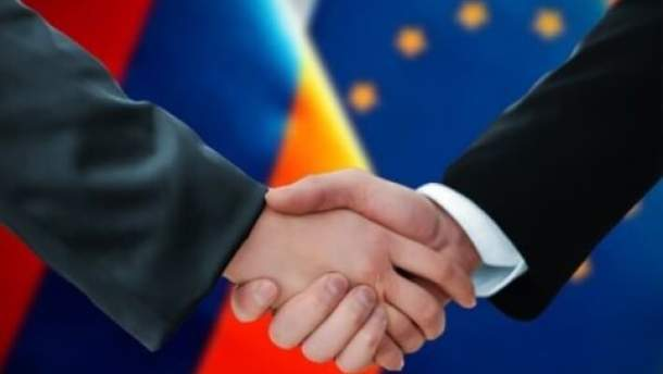 ЄС готові до співпраці з Пашиняном