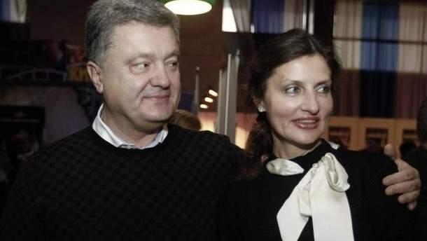 В День памяти и примирения Порошенко поделился историей своей семьи