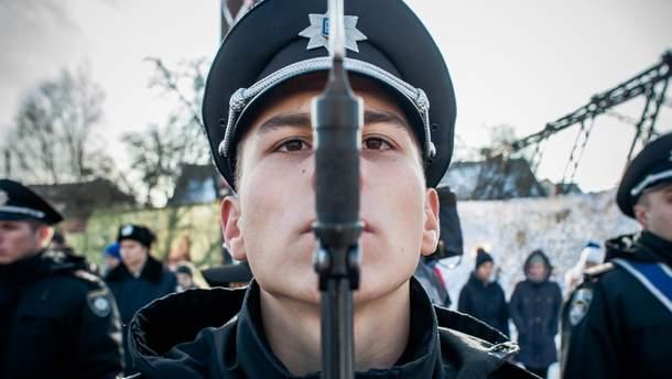 Более 20 тысяч полицейских и нацгвардейцев будут охранять покой украинцев 8-9 мая