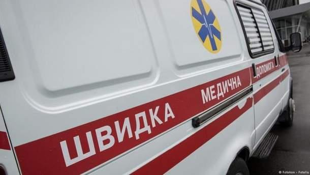 В Новомосковске потеряли сознание 20 детей