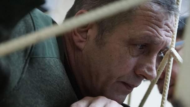Політв'язню Балуху погрожують розправою в анексованому Криму