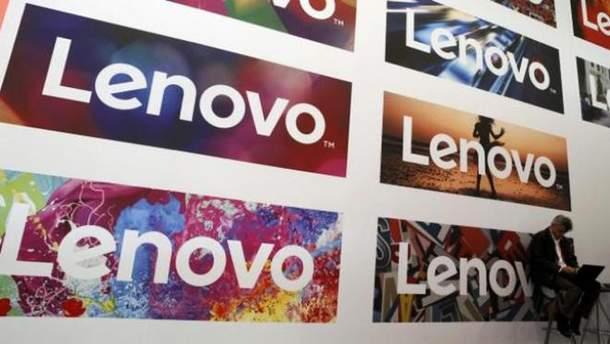 Lenovo випустить безрамковий смартфон