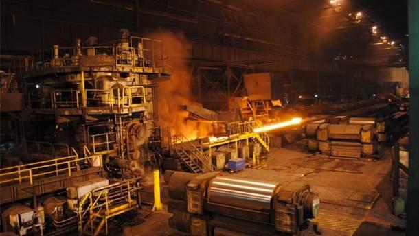 В Бельгии на металлургическом заводе – взрыв: есть пострадавшие