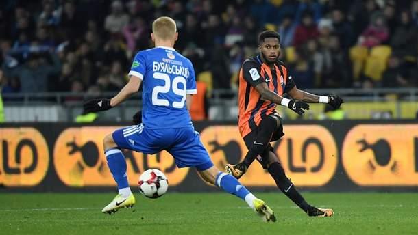 Динамо та Шахтар визначилися з формою на фінал Кубка України 9 травня 2018 року
