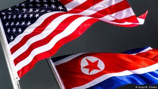 Трое американцев, находившихся в заключении в КНДР, возвращаются домой