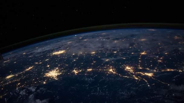 Зміщення орбіти Землі призвела до катастрофічних наслідків