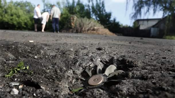 Окупанти обстріляли Зайцеве і Лоскутовку: поранено жінку, – ООС