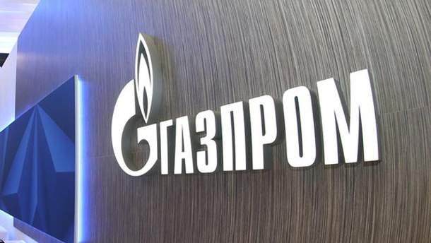 """В Польше открыли дело против """"Газпрома"""""""