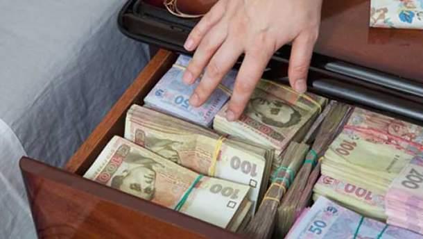 Пенсійний фонд перерахував працюючим пенсіонерам грошові виплати