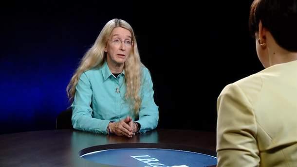 Супрун розповіла про стан дітей, які отруїлися у Черкасах