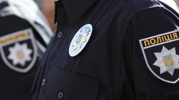 У Дніпрі поранили поліцейського під час збору уболівальників футбольного матчу