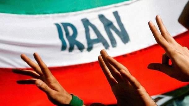 Новые санкции против Ирана