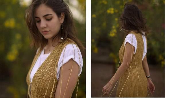 H&M создали коллекцию вечерних платьев, вдохновленные Met Gala