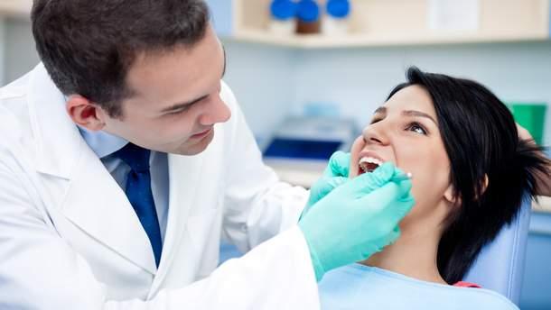 Болезни десен вредят не только зубам