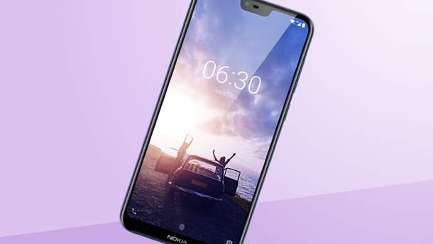 Характеристики нового Nokia X