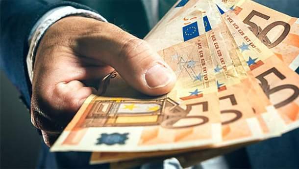 Готівковий курс валют 10 травня в Україні