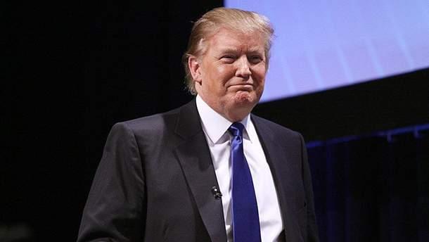 Трамп не считает, что заслуживает Нобелевскую премию мира