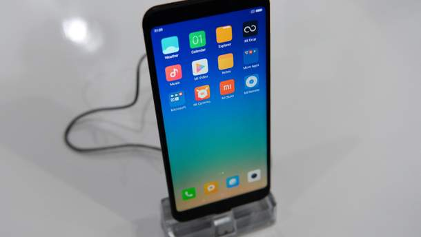 Xiaomi Mi 7: огляд, ціна, характеристики