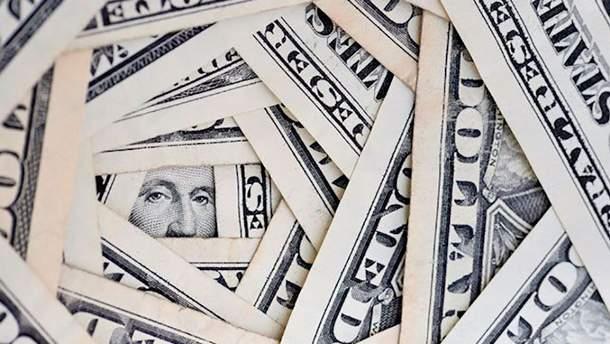 Курс валют НБУ на 11 мая