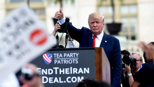 США виходять з іранської ядерної угоди: що далі?
