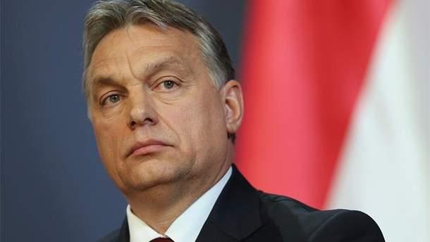 В Венгрии в четвертый раз избрали Виктора Орбана на должность премьер-министра