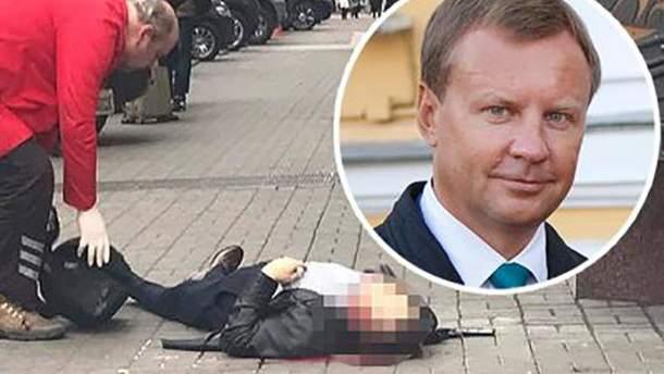 Вбивство російського депутата Вороненкова: прокуратура завершила розслідування