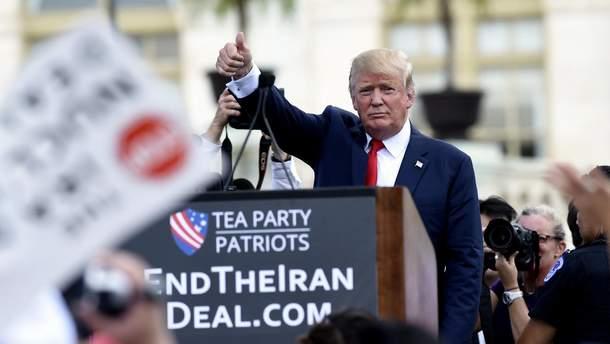 США выходят из иранского ядерного соглашения: что дальше?