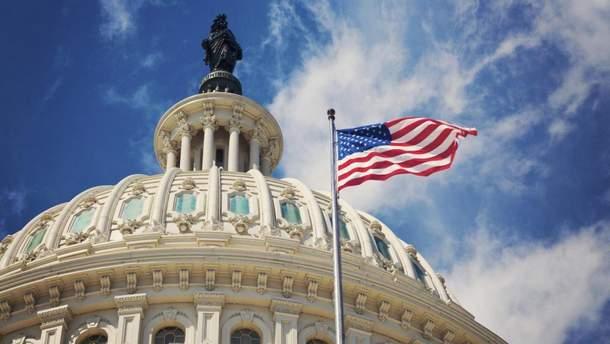 В Конгрессе собирают подписи под лживым заявлением
