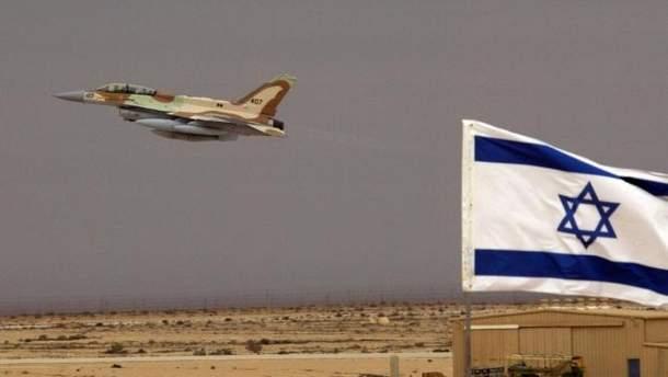 """Ізраїль показав відео знищення російського комплексу """"Панцир-С1"""" в Сирії"""