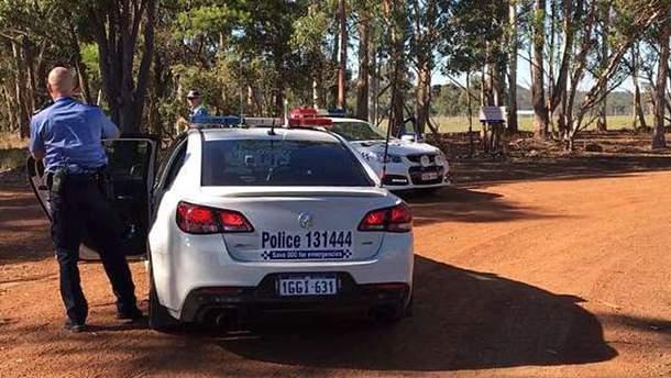 В Австралії поліцейські знайшли застреленими сім осіб
