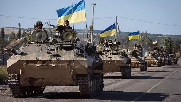 Аваков розказав про підготовку плану з деокупації Донбасу