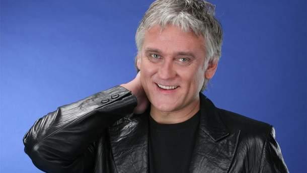 Співак Маршал заявив про готовність воювати за бойовиків на Донбасі