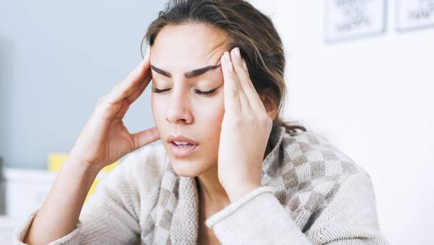4 симптоми, які можуть попередити інсульт