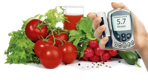 Які продукти можуть підвищити рівень глюкози